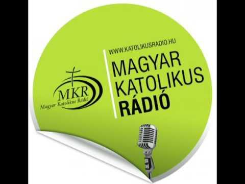 Magyar Katolikus Radio - Színészbejáró 2015 05 28