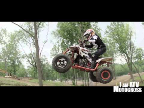 I AM ATV MOTOCROSS: EP4 [ Ironman Raceway ]