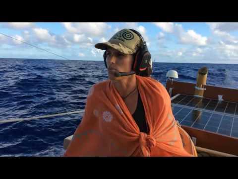 Hōkūleʻa Update | May 18, 2017: Kaʻiulani Murphy