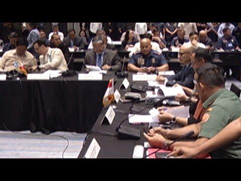 Pilipinas, Malaysia, Indonesia, bumuo ng action plan kontra terorismo