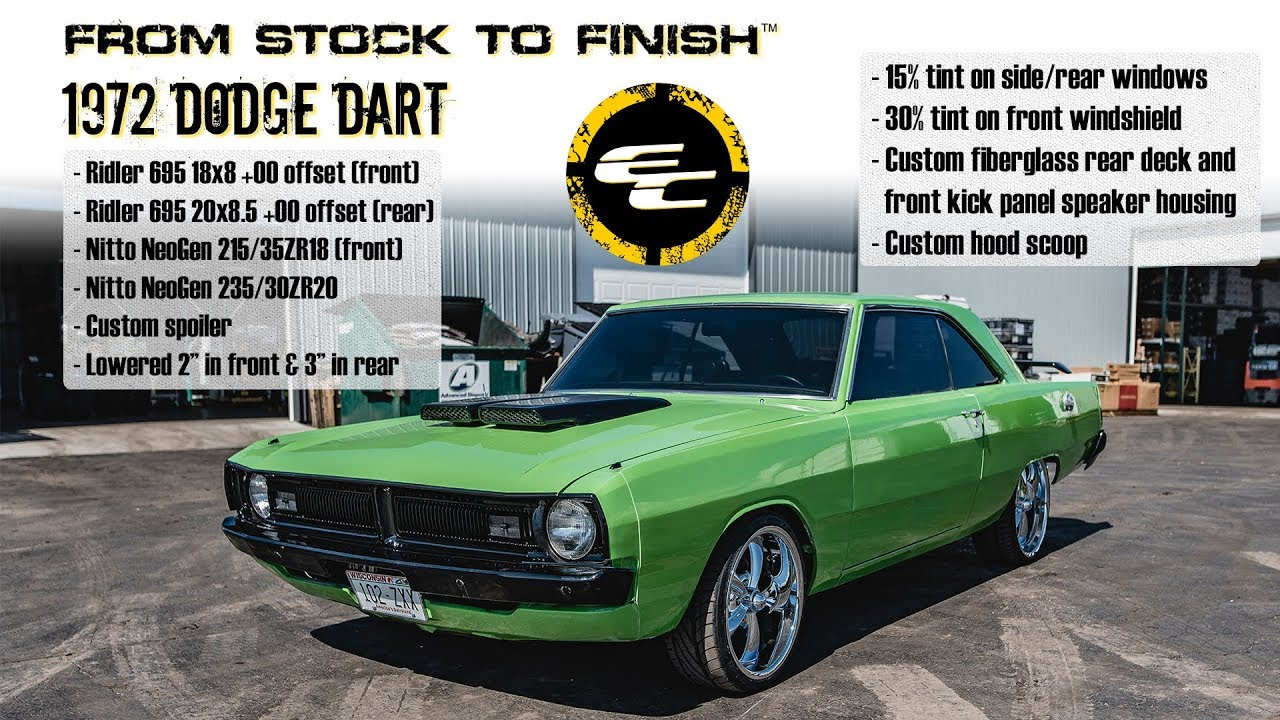 1974 dart swinger windshield images 599