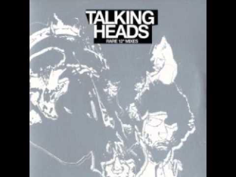 Talking Heads - Burning Down The House (Razormaid)