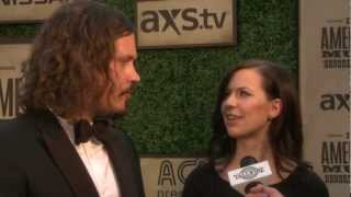 Americana Music Honors & Awards - Bonnie Raitt - The Civil Wars
