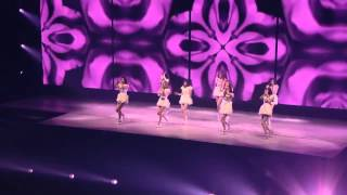 Girl's Generation(Flower Power )LIVE.