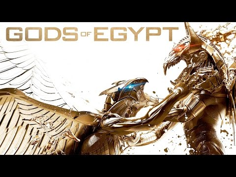 เพลงแดนซ์เพราะๆ Ri'ryo music Yama Ya Hold Up REMIX (Gods of Egypt)【OFFICIAL MV】