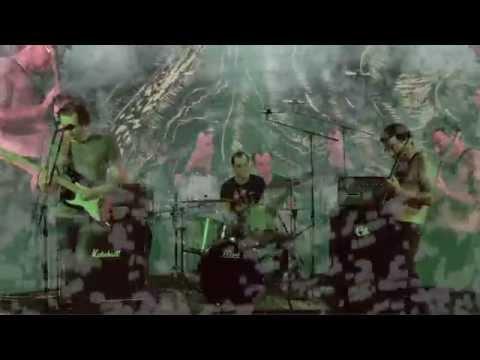 Mountain Thrower - Ununpentium (Live)