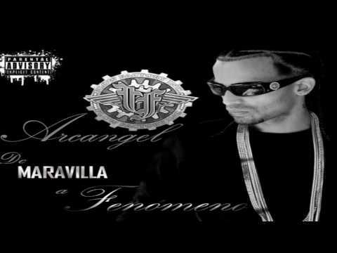 Arcangel [Tiraera Pa Franco El Gorila] ~ No Me Ronques
