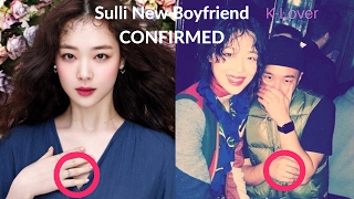 Baixar Sulli New Boyfriend is a  Non-Celebrity!! SM CONFIRMS