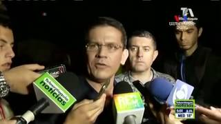 Հետաքննություն է սկսվել բրազիլական ֆուտբոլային թիմը փոխադրող ինքնաթիռի աղետի հետ կապված
