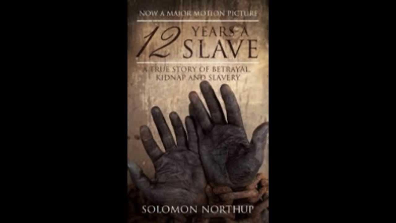 12 Years A Slave: Movie Review (Oscar Awards)