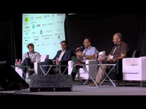 8 CAM B   Panel 1   The State of Financial Technology in Asia