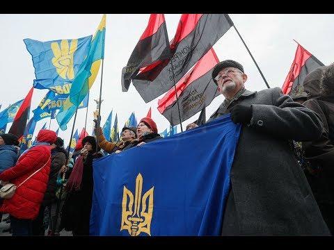 Ставки сделаны: как распределились политические силы за три недели до выборов президента Украины