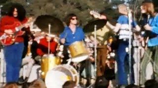 Grateful Dead 1-14-67 Golden Gate Park S.F. CA.