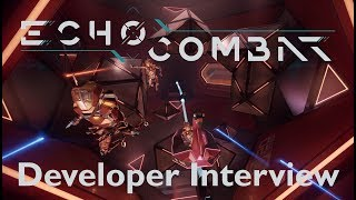 Echo Combat Dev Discusses Potential Modes, Inspirations, and the State of VR