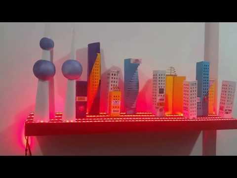 DIY: Amazing paper craft - Kuwait city