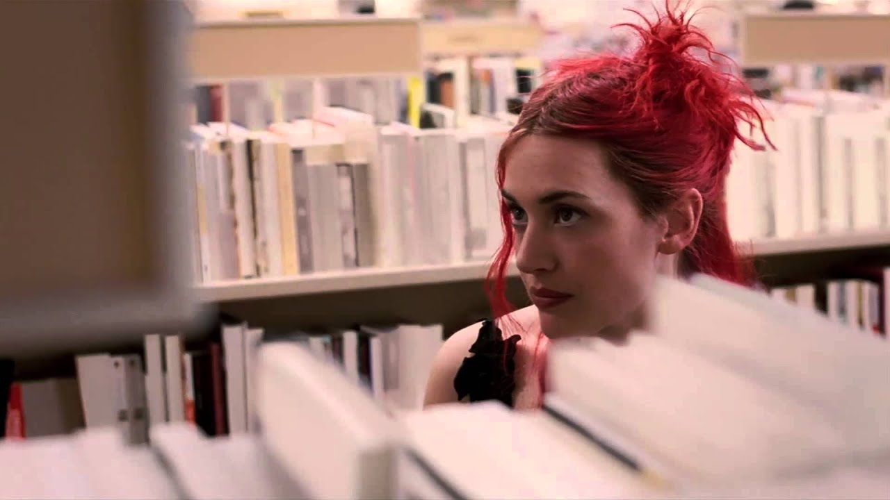 eternal sunshine of the spotless mind essay questions