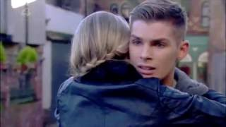 Hollyoaks Amy and Ste - Never say Never