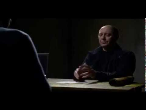 Don't Piss Red Off! - The Blacklist Episode 1.11 Clip