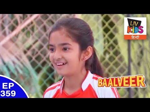 Baal Veer - बालवीर - Episode 359 - Jeevan Aatma Part Of Manav's Team