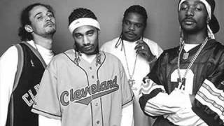 Bone Thugs N Harmony - Bone Bone Bone [LYRICS]