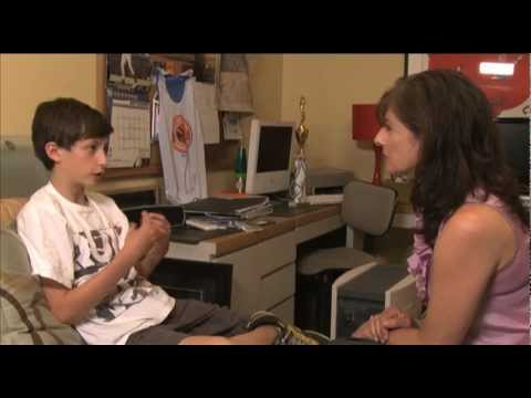 Pediatric OCD (Obsessive-Compulsive Disorder)