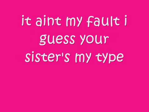 Your Sister - Sean Kingston ~*LYRICS*~