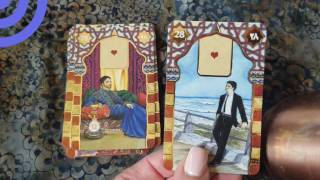 Showcasing The Rana George Lenormand