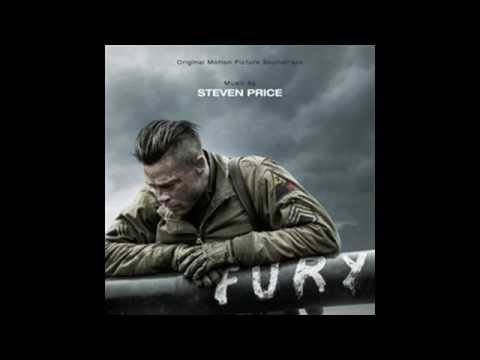 Fury (2014) Full Soundtrack -  Steven Price (HD)