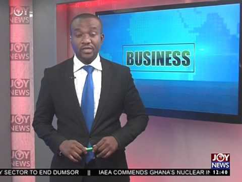 business news today