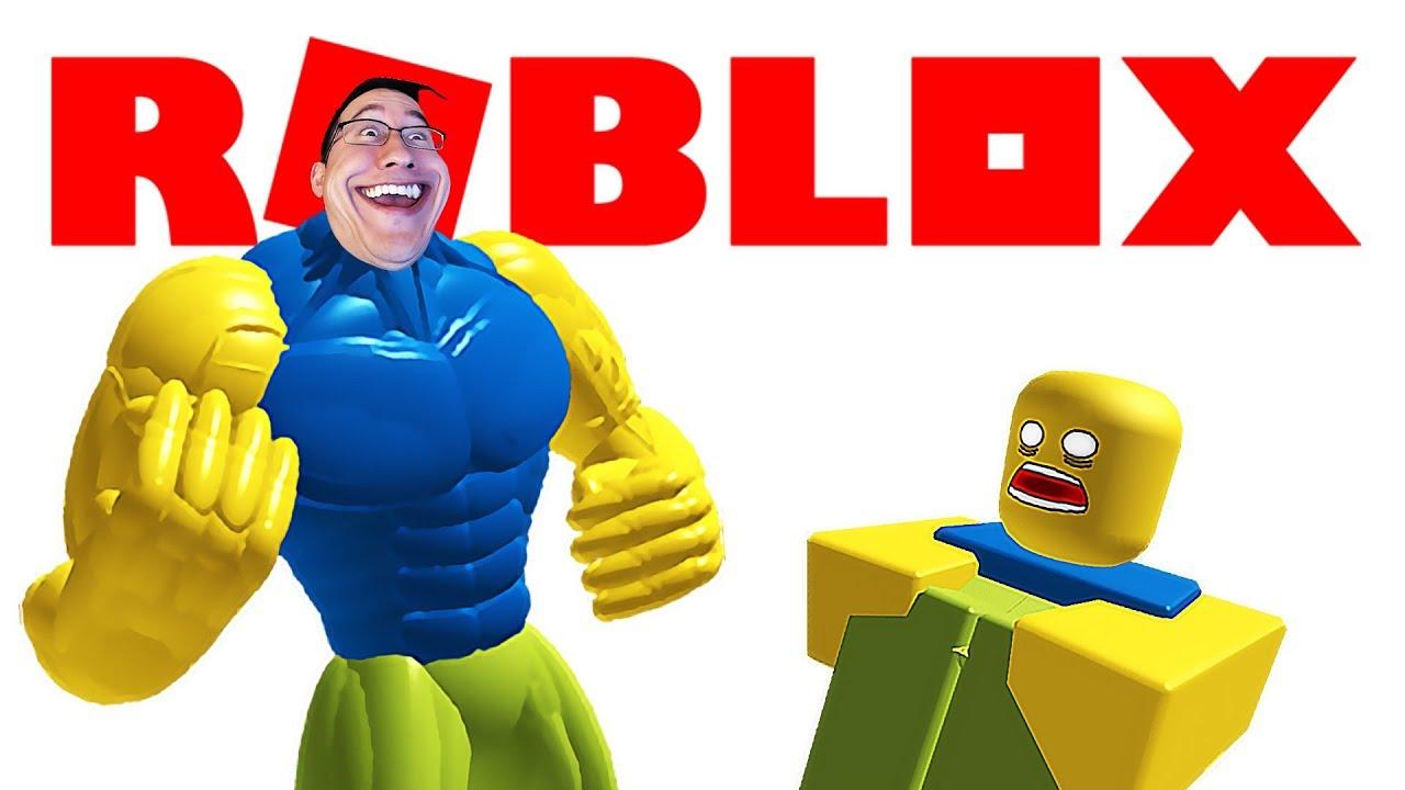 I LOVE ROBLOX - YouTube