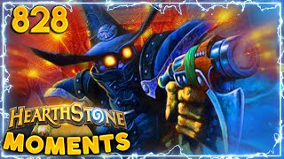 And Then I Was Like PHEW! PHEW!! | Hearthstone Daily Moments Ep.828
