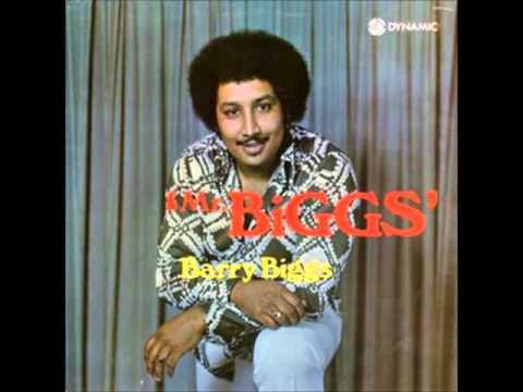 Barry Biggs - Mr. Biggs (1976) FULL ALBUM
