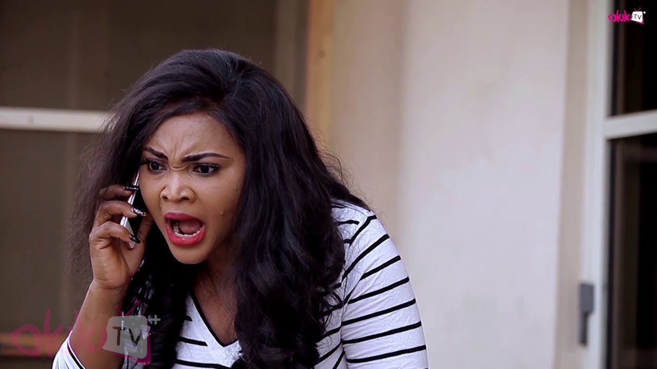 Download Aseju 2 Latest Yoruba Movie 2018 Drama Starring Mercy Aigbe | Ireti Osayemi | Akin Lewis