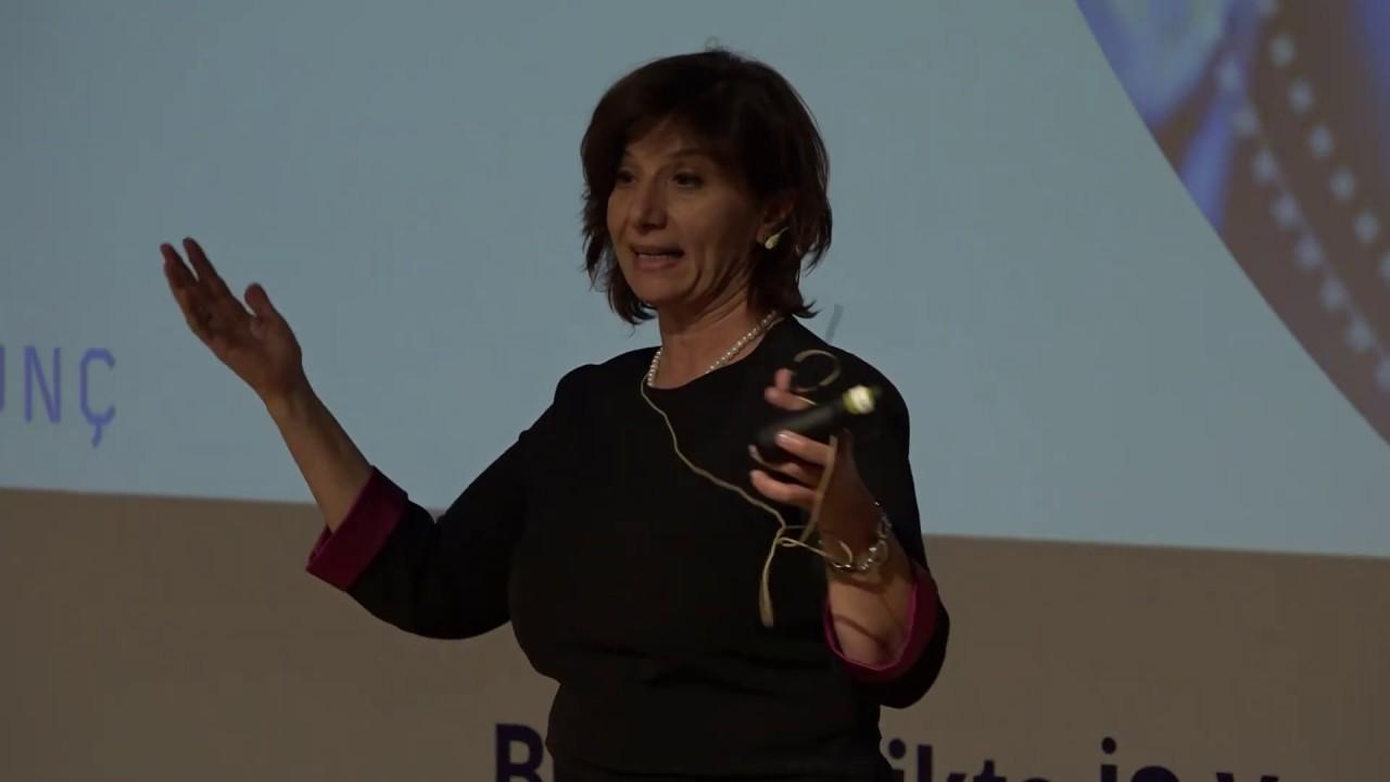 Kişisel Verilerim Neden Değerli? Nasıl Koruyabilirim? (Bu Gençlikte İŞ Var! 2019 Girişimcilik Kampı)