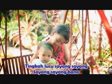 BELLA CITATA ~ Lagu Minang Anak anak ~ Comel