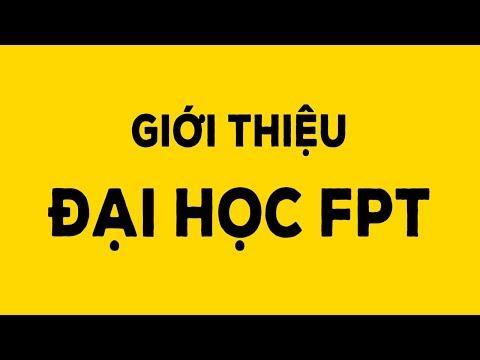 Giới thiệu Đại học FPT