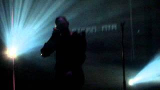 Painbastard Sternentanz live @Kinetik Montreal May 23rd 2011