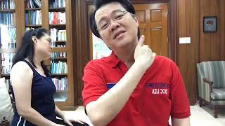 How to treat Shoulder, Neck and Back Pain - by Doc Willie Ong