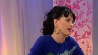Katy Perry Interview The Hot Hits Up Close & Personal Part 3.flv