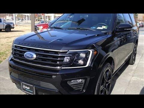 New 2019 Ford Expedition Newport News VA Hampton, VA #599043 - SOLD
