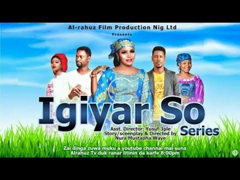 Download IGIYAR SO EPISODE 4