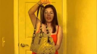 Handbag Hangup Natural Purse Hanger As Seen On Tv Closet Purse Organizer