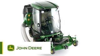 Tosaerba Professionali John Deere