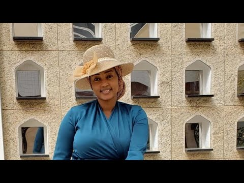 Download IFITILA'IN AURENA 3&4 LATEST HAUSA FILM 2019