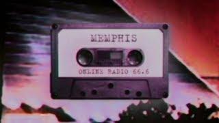 Memphis 66.6, 24/7 Phonk Radio