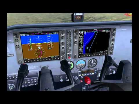 FSX Tutorial: Garmin G1000 Guide