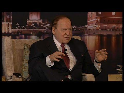 من هو شيلدون إديلسون الملياردير المؤثر في السياسات الأمريكية بخصوص إسرائيل؟…  - نشر قبل 9 ساعة