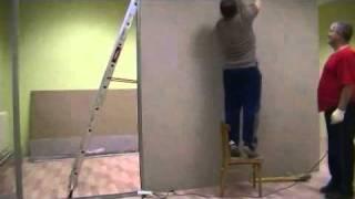 Красноуфимск - строим массажный кабинет(За 5 минут Вы увидите четвертый день строительства массажного кабинета в городе Красноуфимске. Массажный..., 2010-09-27T18:10:04.000Z)