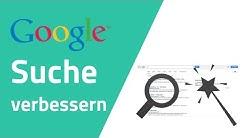 Googeln wie ein Profi - 20 Tipps zur Google Suche