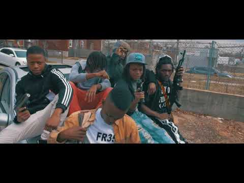 Foebrick Ft/ Mo Foreign - Hate Me ( Official Video ) Shot By @nico_nel_media